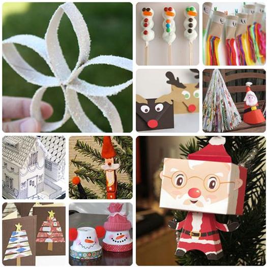Manualidades para navidad - Manualidades originales de navidad ...