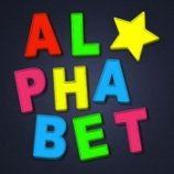 ABC Magnetic Alphabet