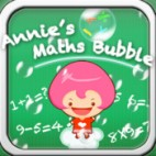 Super Maths Bubble HD
